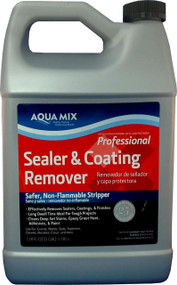 Aqua Mix 4-1gl Sealer & Coating Remover