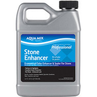 Aqua Mix 32oz Stone Enhancer Sealer