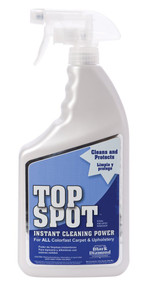 Black Diamond Top SpotÖ 32oz Stain & Spot Remover
