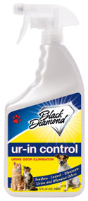 Black Diamonds 32oz. UR-IN-Control Spray