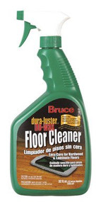 Bruce No-Wax Cleaner 12-32 oz. bottles