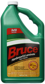 Bruce No Wax Hardwood & Laminate Refill 4-64 oz