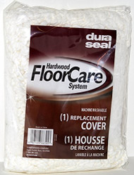 "Duraseal 6"" x 18"" Replacement Mop Cover"