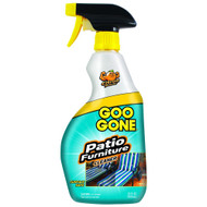 Goo Gone 24oz  Patio Furniture Cleaner