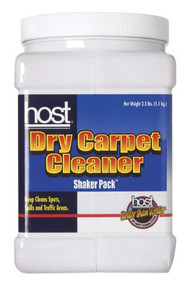 Host Dry Carpet Cleaner Refill 2.5 lbs