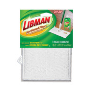 "Libman 10"" x 5"" Reusable Cleaning Pad"