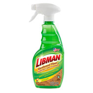 Libman 16oz Spray Hardwood Floor Cleaner