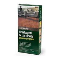 Armstrong Hardwood & Laminate Floor Mop Kit care System
