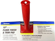 Padco 10 Inch Floor Finish Applicator