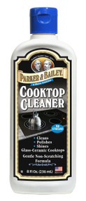 Parker & Bailey 8 oz Cooktop Cleaner