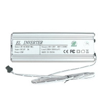 Electroluminescent inverter for A2 size EL panel DC 12 volt