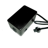 Electroluminescent inverter for A5 size EL panel DC 9-12 volt