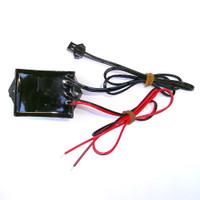 Electroluminescent inverter - 12 volt for A5 size EL panel