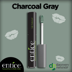 Charcoal Gray Lip Stain