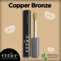 Copper Bronze Lip Stain