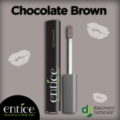 Chocolate Brown Lip Stain