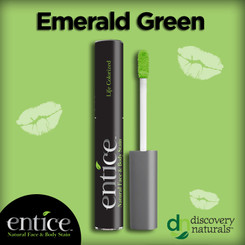 Emerald Green Lip Stain
