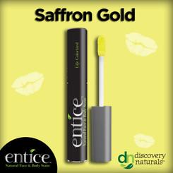 Saffron Gold Lip Stain