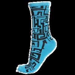 Maze Crew Sock