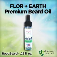 Beard Oil - Root Beard