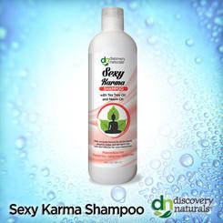 Sexy Karma Shampoo