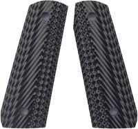 Ruger 22/45 Spec Ops Grey Black G10