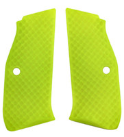 CZ Shadow 2 Palm Swell Bogies Neon Yellow