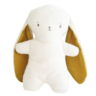 Bobby Snuggle Bunny 20cm Butterscotch Linen