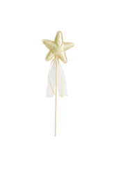 Amelie Star Wand Gold