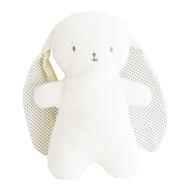 Snuggle Bunny 20cm Navy Spot