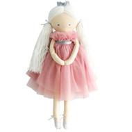 Penelope Princess 50cm Sparkle Blush Tulle