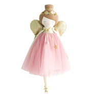 Mia Fairy Doll 50cm Blush