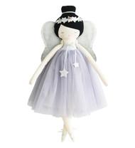 Mia Fairy Doll Lavender