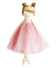 Pandora Princess Doll Blush