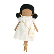 Emily Dreams Doll 40cm Ivory
