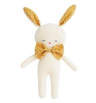 Dream Baby Bunny 20cm Ivory
