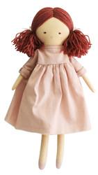 Matilda 45cm Doll - Pink