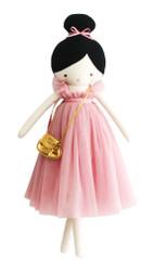Charlotte Doll Blush 48cm