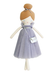 Charlotte Doll Lavender 48cm