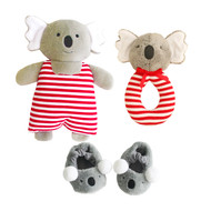 Little Aussie Gift Set - Red
