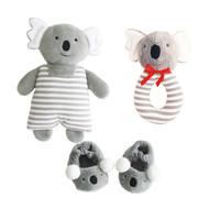 Little Aussie Gift Set - Grey