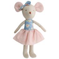 Hazel the Mouse 28cm