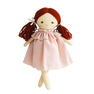 Mini Matilda 24cm Pink