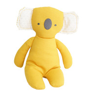 Baby Floppy Koala 25cm Butterscotch