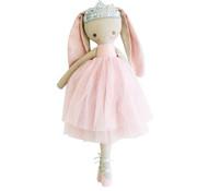 Billie Princess Bunny 43cm Pink