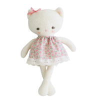 Mini Kitty Doll 21cm Ditsy Floral