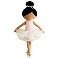 Betty Ballerina 43cm Pale Pink