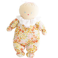 Asleep Awake Baby Doll 24cm Sweet Marigold