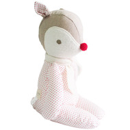 Baby Rudolph Spot Red