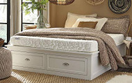 "Dreamer 8"" Memory Foam Mattress - Twin"